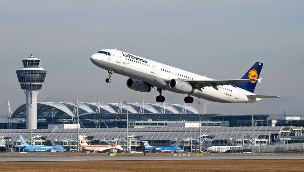 سوالات استخدامی فرودگاه های کشور